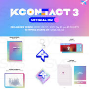 Kcontact3 Official Md + Tracking Number