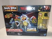 Angry Birds Star Wars Telepods Death Star Trench Run