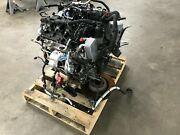 2017 17 Lincoln Mkz 3.0l V6 Turbo Engine Motor Engine And Turbos 32k Miles Lot3123