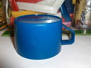 Blue Aladdin,lunchbox Cup-for Thermoses W/metal Tops And Use Lox-30 Or Sweet Seal