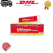 30g Hovid Ultimax Cream Relieves Of Muscular Aches Join And Back Pain Dhl Ship
