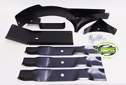 Oem Simplicity Lawn Mower Mulch Kit Read Listing For Fitment 1696384yp
