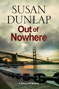 Out Of Nowhere A Zen Mystery Set In San Francisco By Susan Dunlap 9781847517234