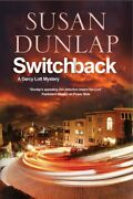 Switchback A San Francisco Mystery By Susan Dunlap 9780727894533   Brand New