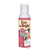 New Factory Sealed Ark Naturals Eyes So Bright 4oz Dog And Cats