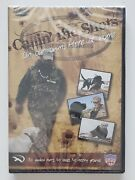Callin The Shots Dvd - Waterfowl, Duck, Goose Hunting - New Sealed Unopened
