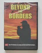 Beyond The Borders Dvd - Waterfowl, Duck, Goose Hunting - New Sealed Unopened