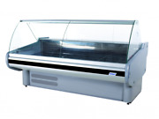 Wch Im Refrigerated Serve Over Counter Display Various Colours And Dimensions
