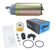 Quantum Ktm Efi Fuel Pump + Filter Kit For Ktm 1290 Super Adventure 2015-2021