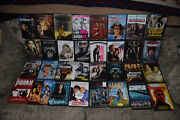 Lot 29 Dvd Movies Various Ptitlescombined Shipping At A Reduced Rate
