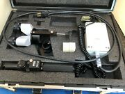 Zeiss Hso-10 Portable Slit Lamp With Case