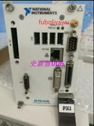 For Used Ni Pxi-8108 Controller F8