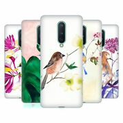 Official Mai Autumn Birds Soft Gel Case For Asus Oneplus