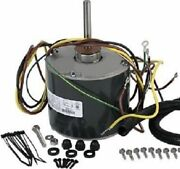 Jandy R3000703 1/6-hp Fan Motor Replacement For Zodiac Pool And Spa Heat Pump