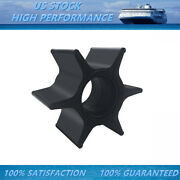Water Pump Impeller For Mercury 47-89984 47-89984t4 Sierra 18-3017 (65-225hp)