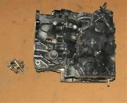 Johnson 40 48 50 Hp 2 Stroke Cylinder Crankcase Assembly Pn 0435563 1993 And Up