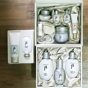 The History Of Whoo Gongjinhyang Seol Royal Whitening Special Set New K-beauty