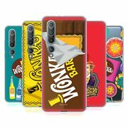 Willy Wonka And The Chocolate Factory Graphics Soft Gel Case For Xiaomi Phones