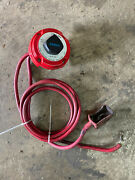 Perko Battery Cutoff Switch Marine Selector Cat No 9601 With Cables