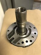 Tf8 A727 Transmission Pump Support Only 1.175andrdquo Id Bushing Dia 1 Ck Ball 1971-77