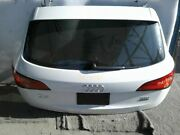 Trunk/hatch/tailgate Vin Fp 7th And 8th Digit Fits 13-17 Audi Q5 2368208