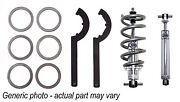 Viking® Warrior Front Coil-over/rear Shocks 1987-93 Mustang Orig W/8 Cyl, Bb