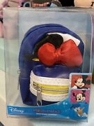 Disney Micropacks Mini Backpack Donald Duck Nuimos Real Littles Collectibles
