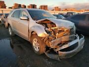 Automatic Transmission Awd 6 Speed Opt Mhc Fits 10 Equinox 460863