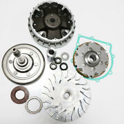 Yamaha Grizzly 700 Primary Sheaveclutch Carriergaskethousingoneway 07-15