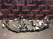 2017 Toyota 86 Brz Frs Oem Dashboard Dash Wiring Wire Harness -base Automatic-