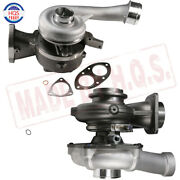 High And Low Pressure Turbochargers For 2008-2010 Ford F250 F350 F450 F550 6.4l