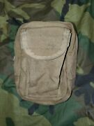 Coyote Brown Old Gen London Bridge Trading Gold Label Medical Pouch Molle R19b