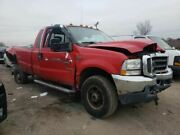 Engine 6.0l Vin P 8th Digit Diesel From 09/23/03 Fits 04 Excursion 1420898