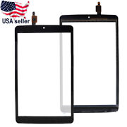 Aaaaa 5pcs Touch Screen Digitizer Glass For T-mobile Alcatel A30 8 Tablet 9024w