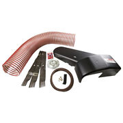 Ariens Gravely 71514500 Kit Xl 60 Inch Bagger Adapter