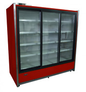 Rch 4d Remote Refrigerated Multideck Display Various Colours And Dimensions