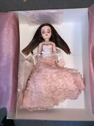 Madame Alexander Center Stage Cissy 20 Ltd Ed Of 350 With Box And Coa 2000