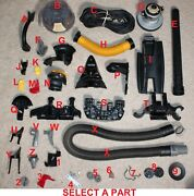 Eureka As1001 Airspeed Upright Vacuum Cleaner Replacement Parts- Select A Part