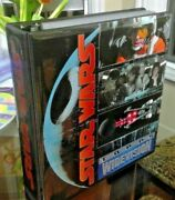 Topps Star Wars Empire Strikes Back Widevision Set With Factory Binder And Promos