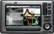 Raymarine E90w Touchscreen Malfunction Display Chartploter Hybridtouch Widescree