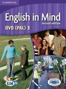English In Mind Level 3 Dvd Pal 2nd Edition By Lightning Pictures 2010...