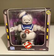 Nib Loyal Subjects Ghostbusters Stay Puft Marshmallow Man Angry Burnt 2019 Sdcc