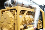 Cat C-32 Diesel Engine 1125 Hp. All Complete And Run Tested.