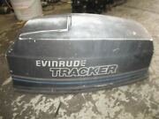 Evinrude Tracker 40hp Outboard Top Cowling