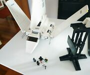 Lego Star Wars Imperial Shuttle 10212 + Offer 9492 Tie Fighter All Complete