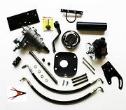 For 55,56 Dodge And Plymouth Power Steering Conversion Kits