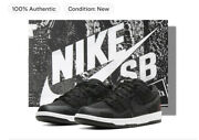 Wasted Youth X Nike Sb Dunk Low Verdy - Special Box - Men's 11
