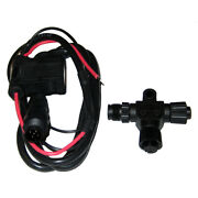 Lowrance N2k-pwr-rd Power Cable 119-75
