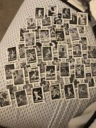 Sports Illustrated Poster Baseball Paper Playing Cards Vintage Mccovey Rose Etc