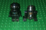 Lego Star Wars R5-j2 Droid And Tie Fighter Pilot 9492